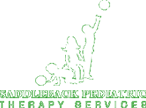 Saddleback Pediatric Therapy Services